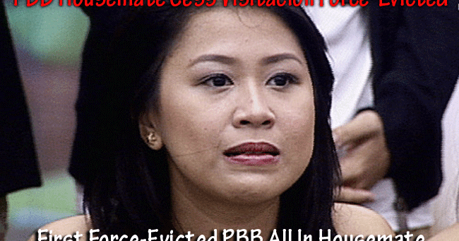 Pinoy big brother celebrity edition 3 housemates