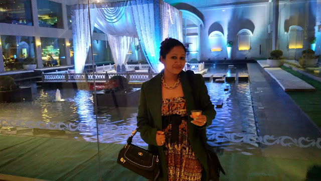 The Lalit hotel Jaipur