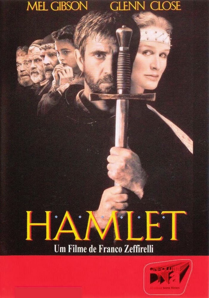 Hamlet – Legendado