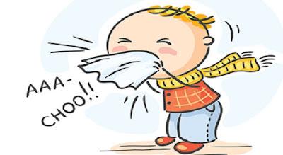 Obat Flu Alami