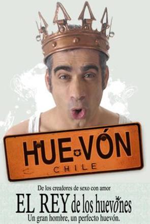 EL REY DE LOS HUEVONES (2006) Ver online - Español latino