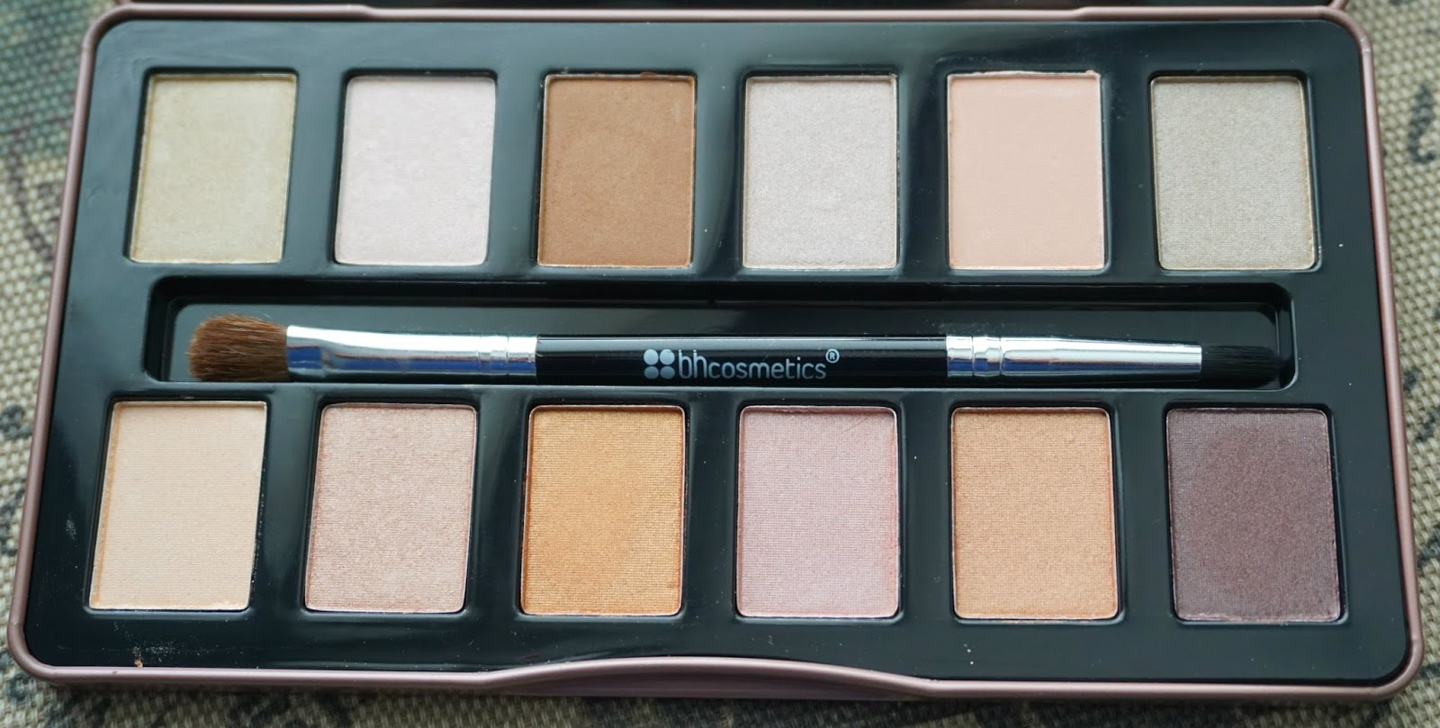 BH Cosmetics Nude Rose Highlighter, Health & Beauty on