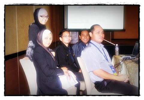 Seharian Di Persidangan Kesihatan Awam Peringkat Ng Selangor