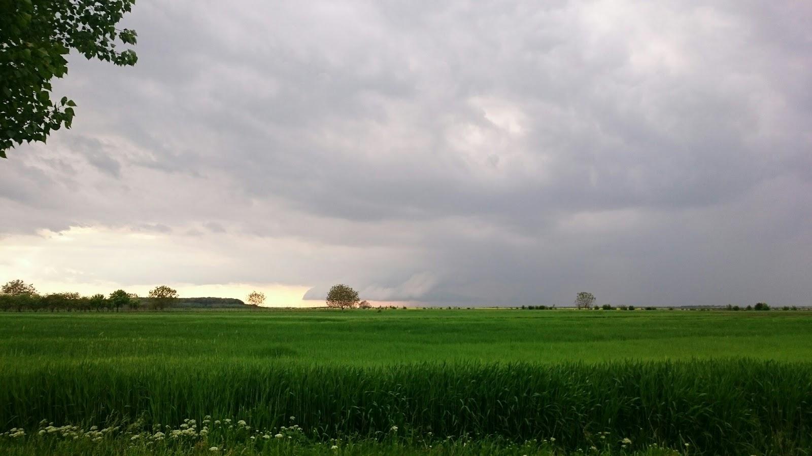 fuga de ploaie