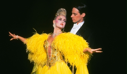 Strictly Ballroom Final Scene Analysis Essays - image 7