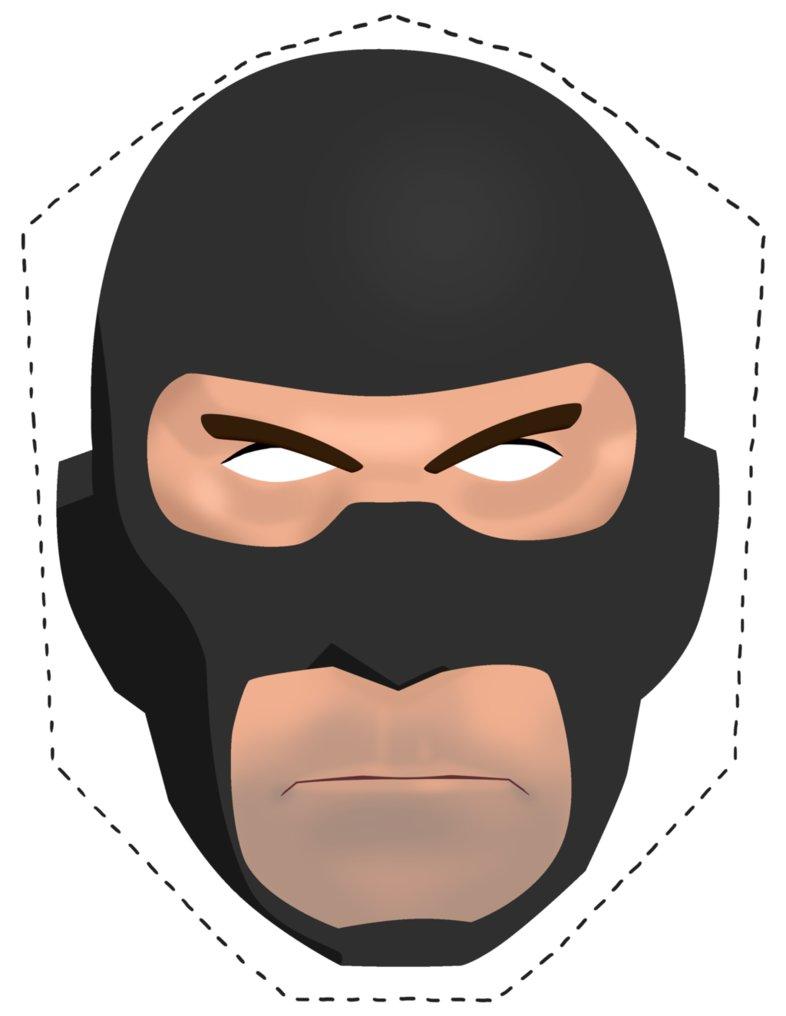 Super Punch: Dozens of downloadable masks