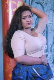 Sexy actress Shakeela