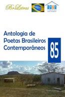 PARTICIPAÇÃO NA ANTOLOGIA DE POETAS BRASILEIROS CONTEMPORÂNEOS VOL.85