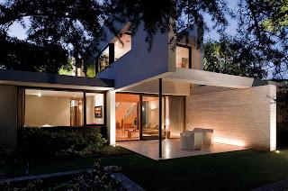 Gambar Desain Teras Rumah Minimalis