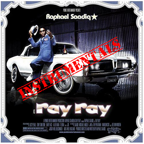 Nuthin' But The Music: Raphael Saadiq's Ray Ray Instrumentals