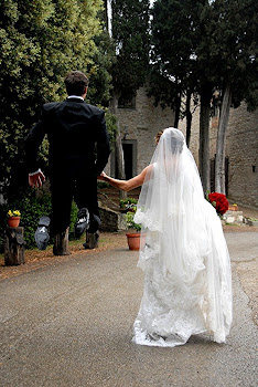 Veien til Toscana