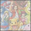 [Apresentacao]Novo Menber+Pack de Renders Digimon