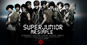 Suju Mr.Simple