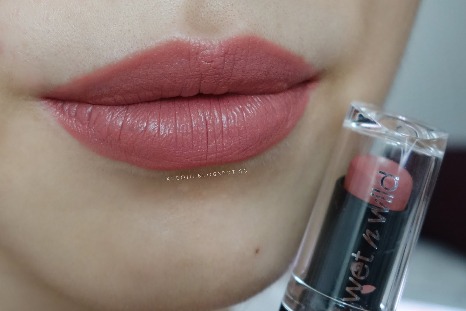 Wet n Wild MegaLast Lip Color | Review and Lip Swatches ... | 1600 x 1067 jpeg 95kB