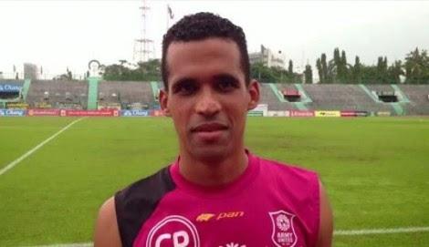 Aron Muniz Teixeira da Silva