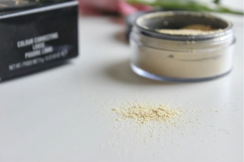 MAC Prep + Prime CC Colour Correcting Loose Powder in Neutralize