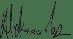 Aleksandar Šeter blog
