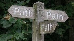 Choosen Path