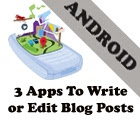 Android-Apps-Blog-Posts