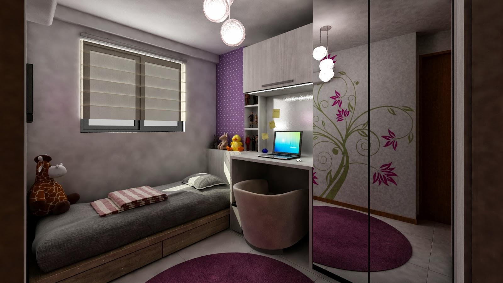 S³ ARQUITETURA E PLANEJAMENTO: Projetos S³ interiores #0DA3BE 1600x900