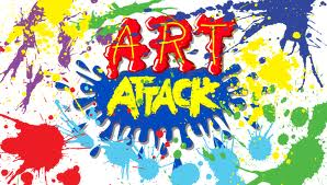 Art Attack Oyunu Art Attack Oyunlar