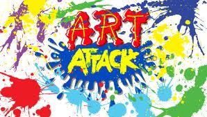 Art Attack Oyunu Art Attack Oyunları