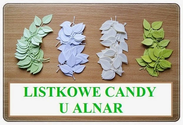 Candy u Alnar