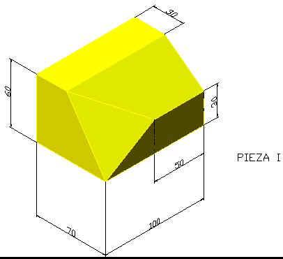 ejercicios geometria descriptiva: