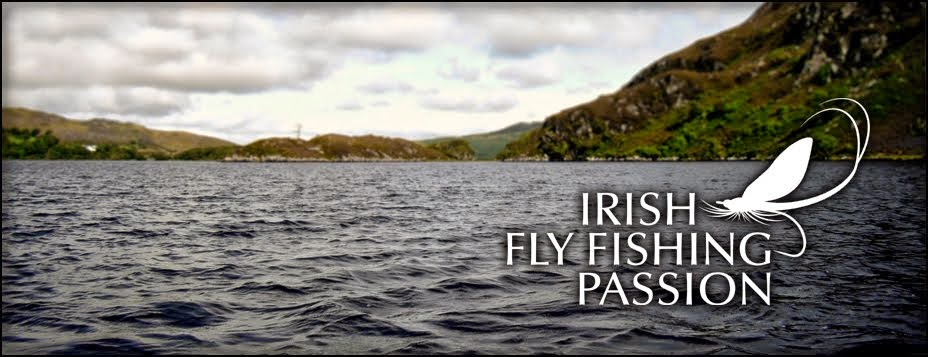 Irish fly fishing passion