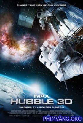 Không Gian Bí Ẩn - Imax: Hubble 3d (2011)