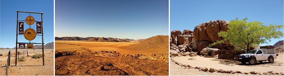 Ynas Reise Blog | Koiimasis - toller Campingplatz in Namibia