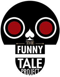 funny tale project blog