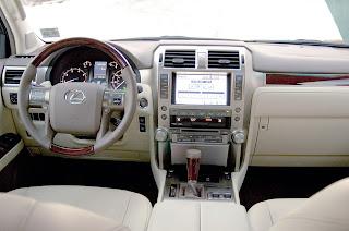 Lexus GX 460_11