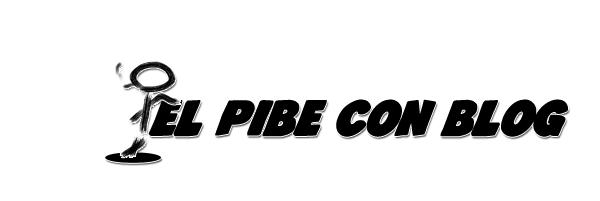 El Pibe Con Blog