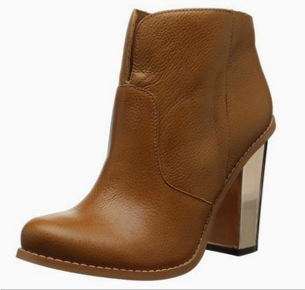 Raylin Block Heel Bootie by Kristin Cavallari for Chinese Laundry