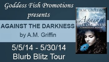 Goddess Fish Blurb Tour