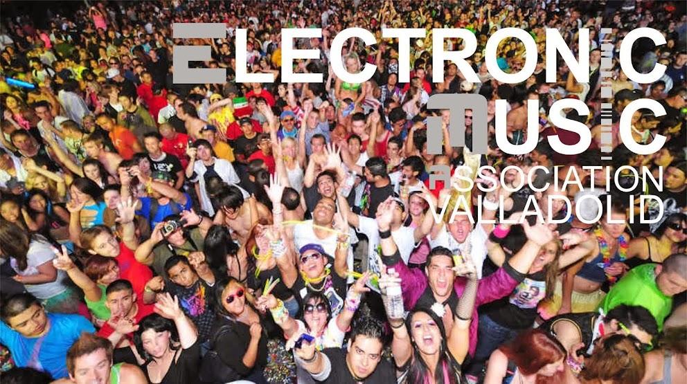 Asociación de DJs y Música Electrónica de Valladolid