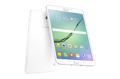 Samsung Galaxy Tab S2 8.0 and Galaxy Tab S2 9.7 officially launched