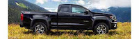 2015 Chevrolet Colorado – Price And Release Date
