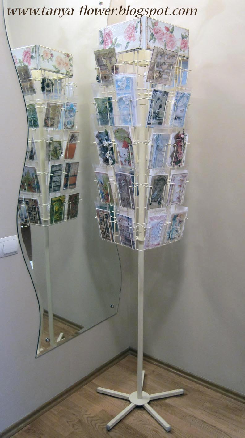 Стойки для открытки екатеринбург 582
