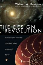 Intelligent Design Challenges Naturalism