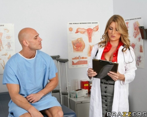 Doctors adventure porn young