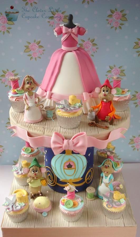 http://cakesdecor.com/cakes/180849-cinderella-cupcakes-cake-international