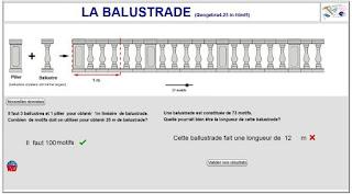 http://dmentrard.free.fr/GEOGEBRA/Maths/export4.25/ballustrade.html