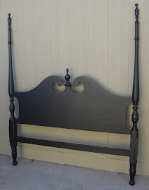 Headboard (SOLD)