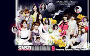 SNSD Girls Generation Black Desktop Wallpaper. Get here!