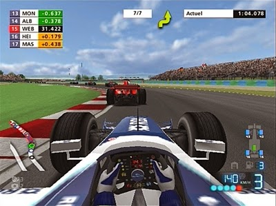 Formula 1 2006 - PC (Download Completo em Torrent)