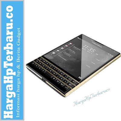 BlackBerry Siap Berhenti Membuat Smartphone