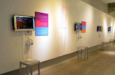 XYZ: Alternative Voices in Game Design, Museum of Design Atlanta (MODA)