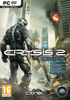 Crysis 2: Limited Edition Pc
